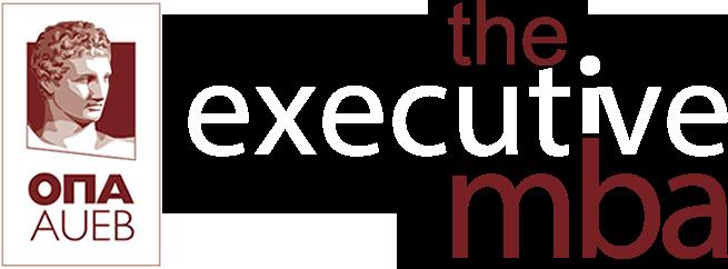 Executive MBA | Οικονομικό Πανεπιστήμιο Αθηνών